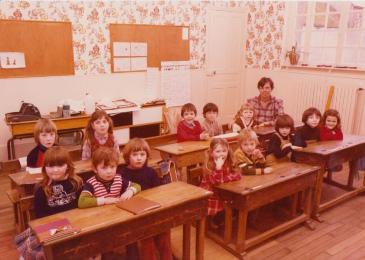 1981 maternelle