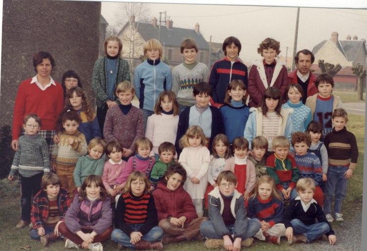 1984 maternelle cm