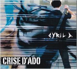 Le disque de Cyril
