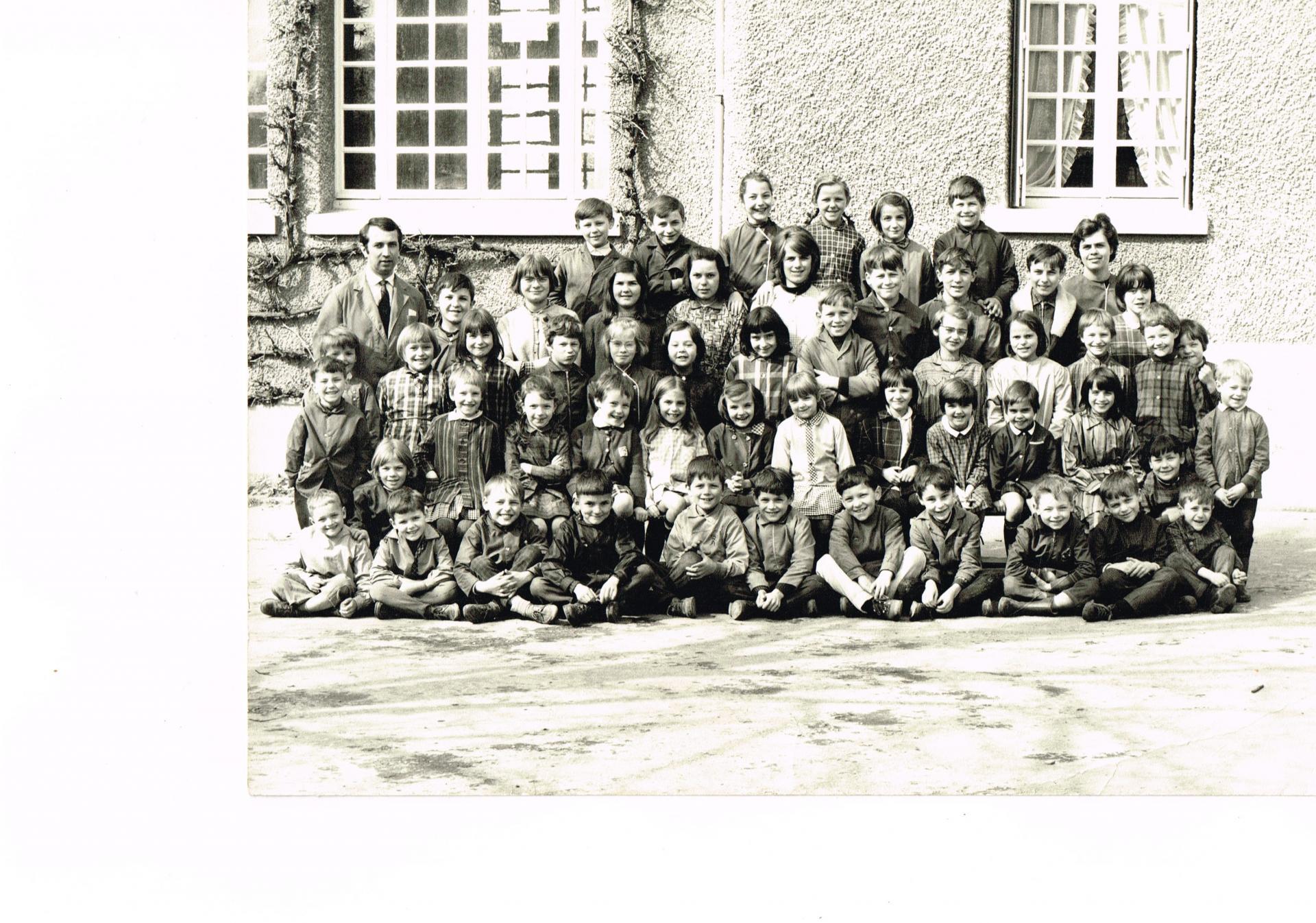 Ecole 67 68